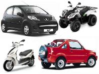 Mykonos car and bike rental